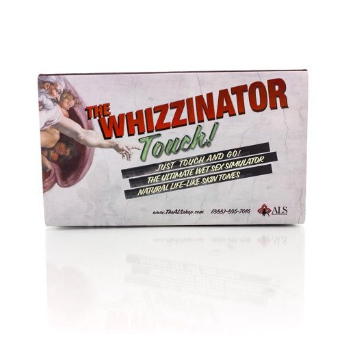 whizzinator touch best synthetic urine device