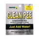 Rapid Clear Clean Pee Front